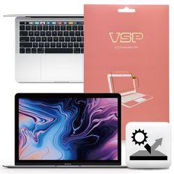 VSP 2018 맥북프로 15 터치바 저반사+터치 외부보호필름 각1매