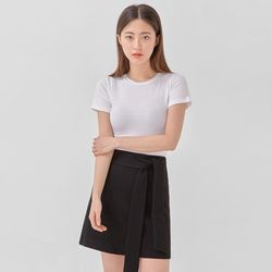 flexible crop T