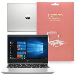 뷰에스피 HP 프로북 430 G6 올레포빅+상판 외부보호필름 각1매