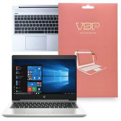 뷰에스피 HP 프로북 430 G6 올레포빅+터치 외부보호필름 각1매