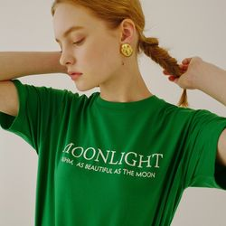 MOONLIGHT T (GREEN)