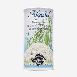 게랑드 해초 소금 원통 250g