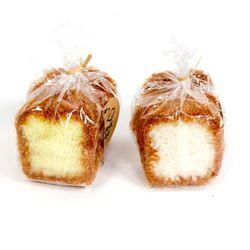 핸드메이드 갓구운 식빵수세미 2종