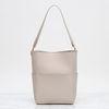 머랭 버킷 숄더백 여자 가방