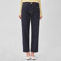 hope straight denim pants (s m l)