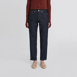 raw standard straight jeans