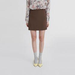 all basic mini skirt (3colors)