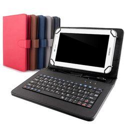 TCB 태블릿PC 블랙 케이스키보드 7-8형
