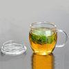 [로하티]글로리아 티머그 유리잔(500ml)/찻잔 머그컵