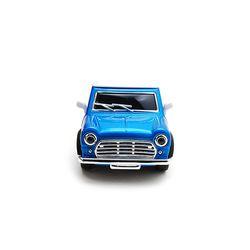 티켄 미니카 차량용 방향제 블루