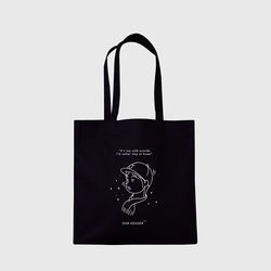 MarketBag JH-Black