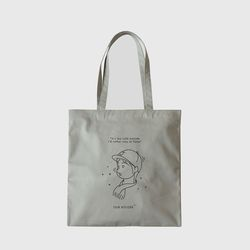 MarketBag JH-FogGray