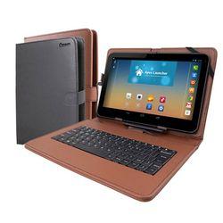 안드로이드 태블릿PC 블랙 케이스키보드 9-10형