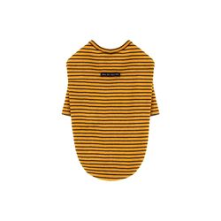 [T.롱레고티셔츠]long lego  T Yellow