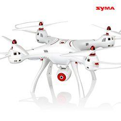 SYMA 대형 입문 드론 X8SW