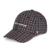 DIDONE  AUTHENTIC B B  NAVY CHECK