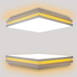리벤 LED 방등 50W [A타입(1라인)]