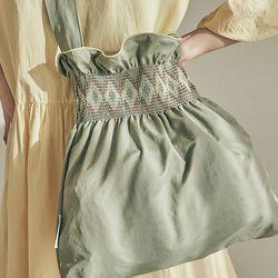 Moana eco bag (khaki)