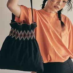 Moana eco bag (black)