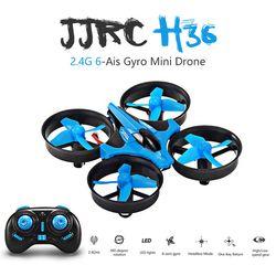 JJRC H36 미니드론