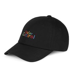 TEAM CAP  CLASSIC B B  MULTI BLACK