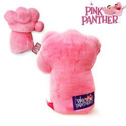 핑크팬더 주먹 쿠션 인형 25cm