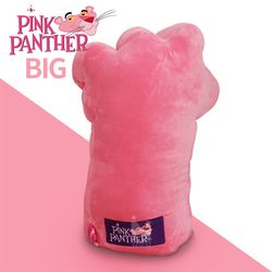핑크팬더 주먹 쿠션 인형 45cm