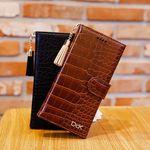 LG Q7 (LG Q720) Espejo-T 지갑 다이어리 케이스