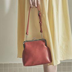Amelie frame bag (red)