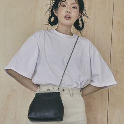 Amelie frame bag (black)