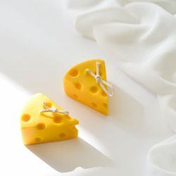 치즈 캔들 (중)