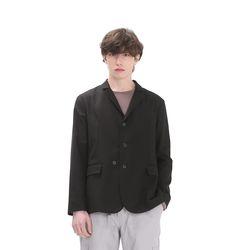 포윗 울 캐주얼 싱글 자켓
