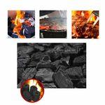 쿡레져 참숯 1kg 2EA 8인용 착화탄 포함 (S03475)