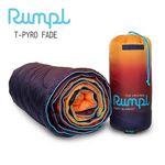 럼플(Rumpl) 프린트 127 x 178 블랑켓파이로페이드