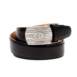 250 1910S 92.5 SILVER CW OFFICER BELT-CLASSIC