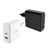 프리디 60W USB C타입 QC3.0 멀티 고속 충전기 EA1706