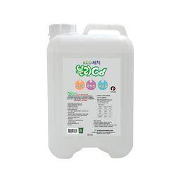 뿌리GO 소독살균제 13L특허상품
