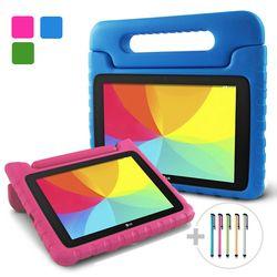 G패드2 8.0 (V495.V498) 태블릿PC 어린이안전 에바폼케이스