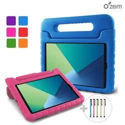 갤럭시탭A6 10.1 Spen 태블릿PC 어린이안전 에바폼케이스