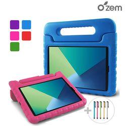 갤럭시탭A6 10.1 태블릿PC 어린이안전 에바폼케이스
