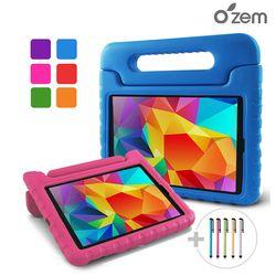 갤럭시탭4 10.1 태블릿PC 어린이안전 에바폼케이스