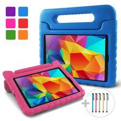 갤럭시탭4 8.0 태블릿PC 어린이안전 에바폼케이스
