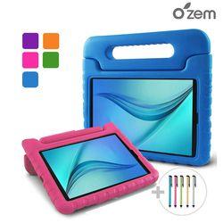 갤럭시탭A 9.7 태블릿PC 어린이안전 에바폼케이스