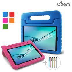갤럭시탭S2 9.7 공용 태블릿PC 어린이안전 에바폼케이스