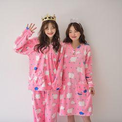 [수면잠옷] 잘꼬양 2 여성투피스