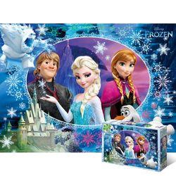 겨울왕국 Winter Castle 직소퍼즐 디즈니 TPD300-33