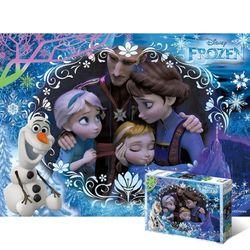 겨울왕국 가족 직소퍼즐 디즈니 TPD200-43