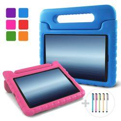 [터치펜+보호필름 증정] 아이패드234 (공용) 태블릿PC 어린이안전 에바폼케이스