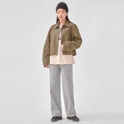 elfin short jacket