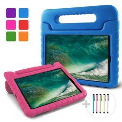 [터치펜+보호필름 증정] 아이패드프로10.5 태블릿PC 어린이안전 에바폼케이스